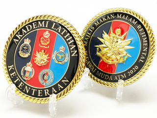 Factory Custom Military Air force Challenge Coins Cheap