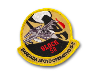 Embroidery Military Patches
